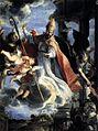 Claudio Coello - The Triumph of St Augustine - WGA5127.jpg