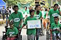 Clean Air India Movement plantation march.jpg