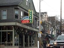 Perkins Restaurant Ottawa