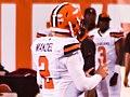 Cleveland Browns vs. Washington Redskins (20573507252).jpg