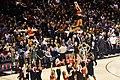 Cleveland Cavaliers vs. Milwaukee Bucks (31700190631).jpg