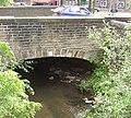 Clifton Road Bridge, Clifton - Brighouse - geograph.org.uk - 190630.jpg