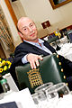 Clive Jacobs photo in House of Commons 2009.jpg