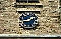 Clock, Holy Trinity, Drumbo near Belfast - geograph.org.uk - 1417731.jpg