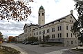 Clocktower-Sherman-Grant-SheridanHalls Nov-2002 0056.jpg