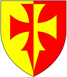 Clopton OfStratford Arms.png