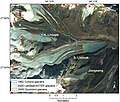 Close-up-view-of-glacier-area-changes-around-the-North-and-South-Lhonak-glaciers-from-1962-to-2006-showing-changes-in-th.jpg