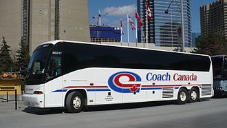 Coach Canada - Image: Coach Canada 86017