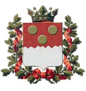 Batum Oblast - Image: Coat of Arms of Batum Province
