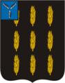 Coat of Arms of Ekaterinovka (Saratov oblast).png