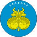 Coat of Arms of Verkhnevilyuisky rayon (Yakutia).png