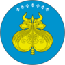 Coat of Arms of Verkhnevilyuisky rayon (Yakutia).png