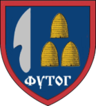 Coat of arms of Futog.png