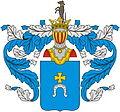 Coat of arms of Streshnev2.jpg