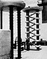 Cockcroft-Walton accelerator Clarendon Lab Oxford.jpg