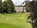 Cockington Cricket Ground - geograph.org.uk - 1769464.jpg