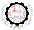 College of Technology & Engineering, Udaipur.png
