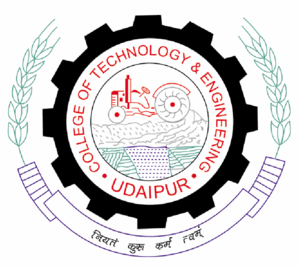 College of Technology & Engineering, Udaipur - Image: College of Technology & Engineering, Udaipur