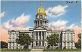 Colorado State Capitol, Denver, Colorado. (7725175188).jpg