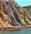 Coloured Cliffs - geograph.org.uk - 1152277.jpg