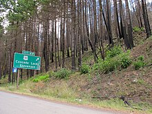 Eagle Creek Fire - Wikipedia
