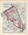 Combined atlas of the state of New Jersey and the late township of Greenville, now part of Jersey City, from actual survey official records & private plans LOC 2007626870-11.jpg