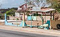 Comedy Bus stop in Margarita Island.jpg