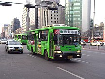 Seoul-Buss-Community Bus Seocho09