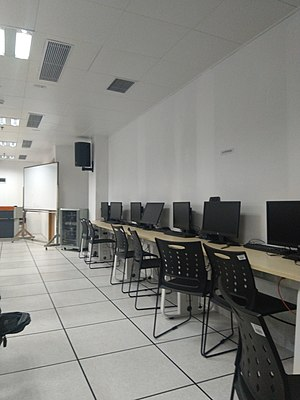 Histoire de l'Informatique 300px-Computer_room