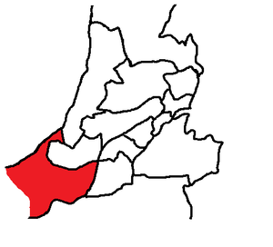 Conception Bay South (electoral district) - Image: Conception Bay South
