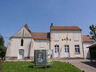 Conches-sur-Gondoire Commune in Île-de-France, France