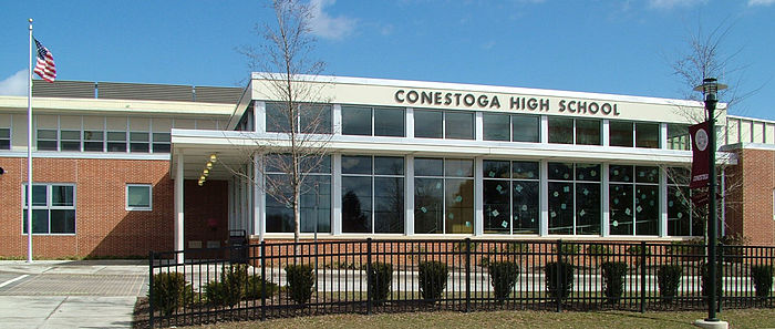 topsail high school