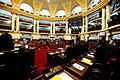 Congreso autorizó viaje de Presidente Humala (6954277142).jpg