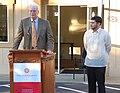 Congressman Miller attends Ramar Foods International Ribbon Cutting Celebration (6276962043).jpg