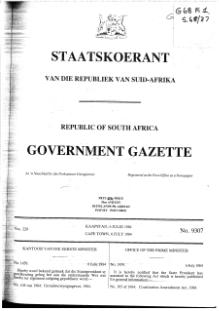 Constitution Amendment Act 1984.djvu