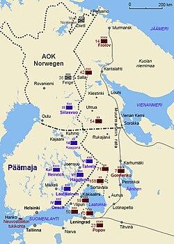Suomi Jatkosota