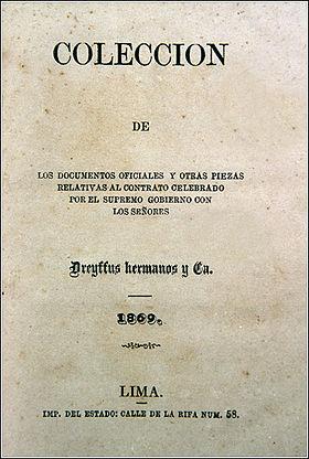 Contrato Dreyfus - Wikipedia, la enciclopedia libre