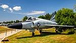 Convair F-102A Delta Dagger 56-1125 (29967102518).jpg