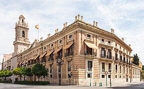 Convento de Santo Domingo, Valencia, España, 2014-06-29, DD 13