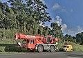 Convoi exceptionnel, RN1 de Guadeloupe.jpg