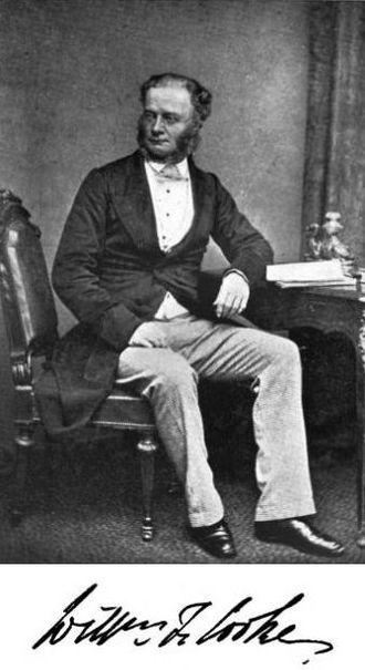 William Fothergill Cooke - William Fothergill Cooke
