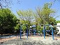 Cooper Square Park, Cambridge, Massachusetts - DSC07116.JPG