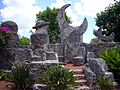 Coral Castle, south of Miami in Homestead, Florida.jpg