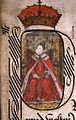 Coram Rege Roll of Elizabeth I.jpg