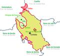 Cordoba 1833 reinos-provincias.png