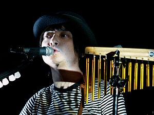 Cornelius (musician) - Cornelius, Mœrs festival 2007