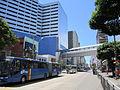 Corredor exclusivo de ônibus na Avenida Conde da Boa Vista - Recife, Pernambuco, Brasil.jpg