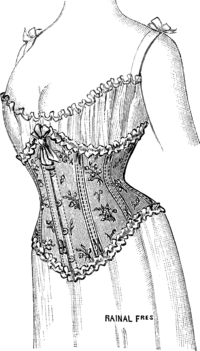 SPORTS, TENNIS -- CORSELET