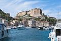 Corsica Lucciana Bonifacio citadelle port de plaisance.jpg