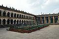 Courtyard - Imambara - Chinsurah - Hooghly - 2013-05-19 7859.JPG